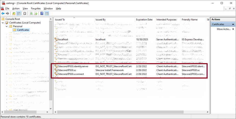 screenshot20-20sitecore20certificates