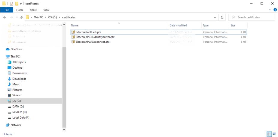 screenshot20-20sitecore20certificates20-20local20certificate20paths